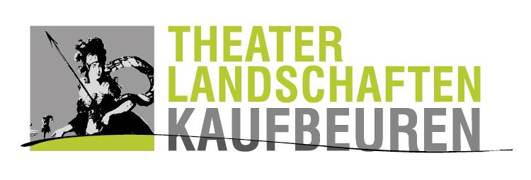 Logo Theaterlandschaften Kaufbeuren